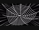 AviUtlスクリプト「蜘蛛の巣」.mp2