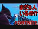 おそらく中級者のフォートナイト実況プレイPart64【Switch版Fortnite】