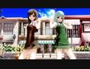 【MMD】らぶ式Chocolat・Mintで『てるみい』1080p