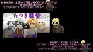 けもフレ たつき監督降板の闇・12.1話  ~追跡編~