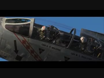 DCS公式トレイラー DCS F-14 by Heatblur Simulations Available for Pre-Purchase!