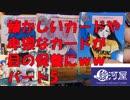 Part5 お宝カード発掘♪ 懐かしいカードや卑猥なカードが目の保養になる的な開封動画