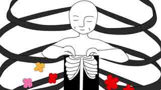 【手書きMV】「乙女解剖」を歌ってみた【__(アンダーバー)】 thumbnail