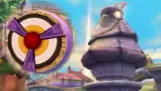 【ゼルダの伝説SWS】大空の勇者と女神の剣part51