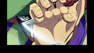 ジョジョの奇妙な冒険DU 英語吹替版 第31話 You still haven't even uncovered the whereabouts of Yoshikage Kira