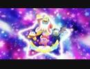 スター☆トゥィンクルプリキュアの変身曲でティンクルスターアライズ【星のカービィスターアライズ】