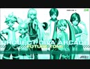 初音ミク Project DIVA Arcade『プレイ動画01』