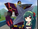 【超操縦メカMG】天っ才人形使いゆかりさん 第十七話【VOICEROID実況プレイ】