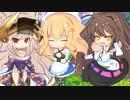 第41位:【MUGENストーリー】三偉人の邂逅【単発】 thumbnail
