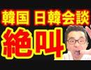 【韓国】安倍首相-日韓首脳会談の見送りで文在寅が絶叫!「米国は2分、日本は…」海外の反応『KAZUMA Channel』
