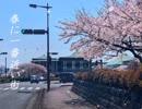 【デュエットさせてみた】 春に一番近い街 【蓮&GUMI&ほんこーん】