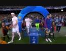 FULL前半(1of2)《18-19UEFA CL》 [ベスト8・2ndレグ] バルセロナ vs マンチェスター・ユナイテッド