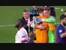 FULL後半(2of2)《18-19UEFA CL》 [ベスト8・2ndレグ] バルセロナ vs マンチェスター・ユナイテッド