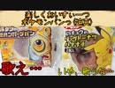 楽しくおいすぃーつポケモンパン(迫真)