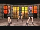 【MMD艦これ】Movin' up! feat. STUTS【yaggy】