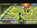 【マリオカート8DX】 vs #114 インクリングトルネードリーフタイヤ【実況】
