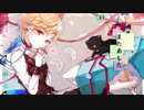 【TOF】またあした【HB to 96猫】