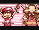 第18位:ひなた・千鶴の絶品セレブディナー 2品目 thumbnail