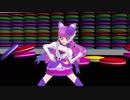 【MMD/プリキュア】 キュアマカロンでマカロン 【中の人繋がり】