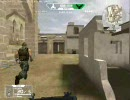 FPS WarRock ウォーロック 小規模モードマップ2つ 衛生兵