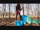 SKYLARK - THE TRIUMPH ギター演奏のオカマ