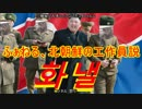 氷村ふぁねる、北朝鮮の工作員説