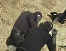 仮面ライダー(新) 第19話「君も耳をふさげ!オオカミジン 殺しの叫び」