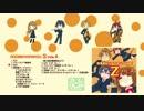 【試聴動画】秋葉原区立すいぞうがく団!Z vol.2 視聴動画【CD】