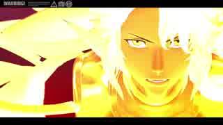 【Fate/MMD】ロマニでエンゼルフィッシュ【踊らない/終章ネタ】