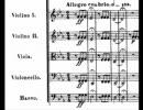 """【ニコニコ動画】よくわかる""""運命""""ベートーヴェン/交響曲第5番を解析してみた"""