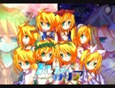 【鏡音リン・レン】 ソルファーリナリア -Oranis- 【架空言語×民族調オリジナル曲】