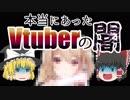 第37位:【ゆっくり解説】本当にあったVtuberの闇【ゲーム部プロジェクト】 thumbnail