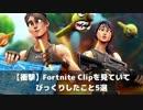 TfueがFortnite Clipsに対して放った言葉とは...【フォートナイト】【日本語訳付きではない】