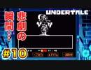 前情報なしで【Undertale_switch版】実況 part.10
