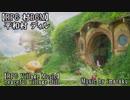 【自作曲】ファンタジーRPG村 平和村ディル