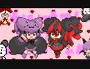 【実況】乙女爆弾のぼっけぼけ漫才#8【かいけつ!猫足乙女ちゃん】