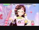 【デレステ】りんごと白雪と「恋色エナジー(MASTER+)」フルMISS