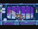 【ゲーム制作】ロールちゃんがロックマンXでボスラッシュをするゲーム 30