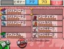 【バンブラP】「センセーション・シグナル(TV size)」【マジンボーン】