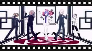 【MMDイナアレ】 ガチ百合の女王 【星章学園】