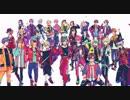 第21位:【ニコニコラボ】僥倖ダンス【ちゃんげろソニック】 thumbnail
