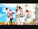 MMDバンドリ! ハロハピ(美咲追加!)でHORIZON 1080/30fps