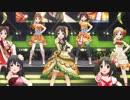 「お願い!シンデレラ」LIVE at SSA 高森藍子応援Ver.2019【フォトスタジオライブMV】