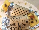 第89位:レーズンホイルケーキの作り方 thumbnail