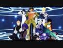 Fate/MMD_蒼銀メルシィ