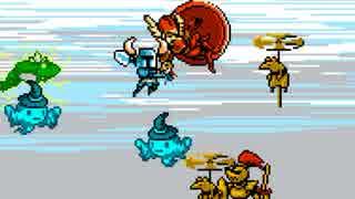 【Shovel Knight】しゃべるないと part3【ゆっくり実況プレイ】