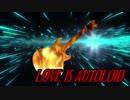 【闇音レンリ】 LOVE IS AUTOLOID 【オリジナル曲】☆SynthV