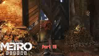 【PC】Metro Exodus をやる Part 15【初見】