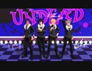 【MMDあんスタ】唯我独尊ONLY ONE【n1☆4th】