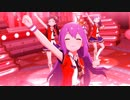 アイドルマスター×DDR 杏奈with星梨花・志保・昴・百合子「Can Be Real」
